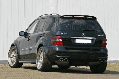 2009 Mercedes-Benz ML63 AMG by VATH Automobiltechnik 3