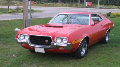 1972 Ford Gran Torino 1