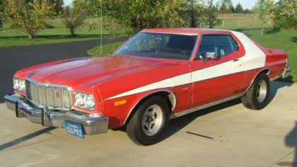 1976 Ford Gran Torino 8
