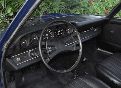 1971 Porsche 911 T coupé 2.2 7