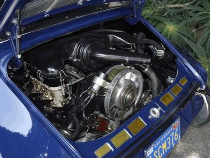 1971 Porsche 911 T coupé 2.2 9