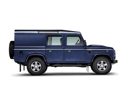 2009 Land Rover Defender 110 Utility Wagon - UK version 5