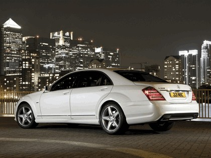 2009 Mercedes-Benz S350 CDI AMG Sports Package - UK version 6