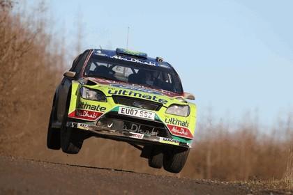 2008 Ford Focus WRC 1