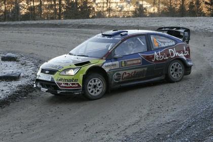 2008 Ford Focus WRC 7