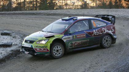 2008 Ford Focus WRC 4