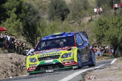 2009 Ford Focus WRC 4