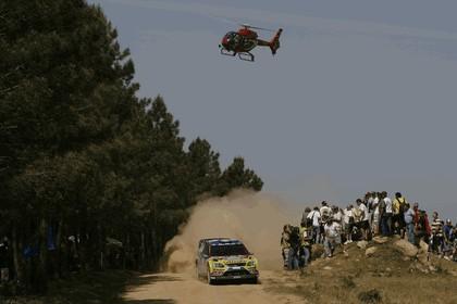 2009 Ford Focus WRC 5