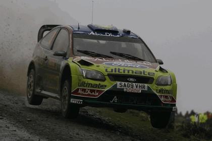 2009 Ford Focus WRC 8