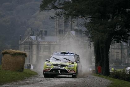 2009 Ford Focus WRC 10