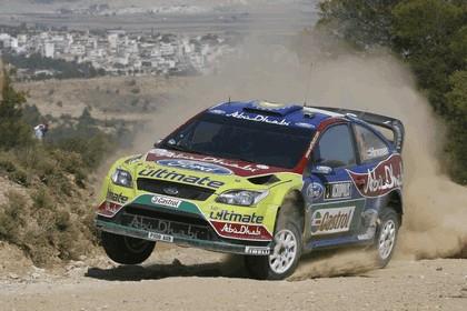2009 Ford Focus WRC 12