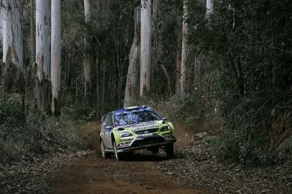 2009 Ford Focus WRC 13
