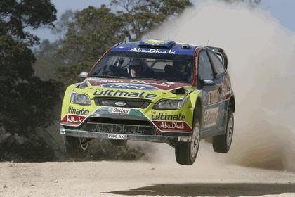 2009 Ford Focus WRC 15