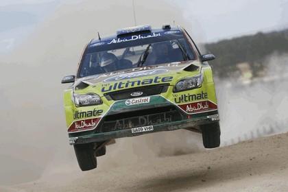 2009 Ford Focus WRC 16
