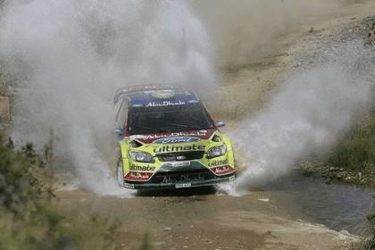 2009 Ford Focus WRC 17