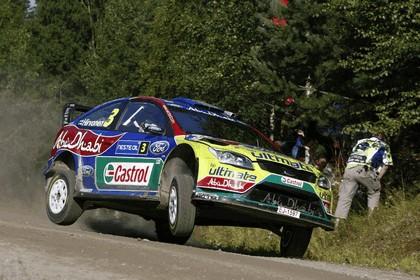 2009 Ford Focus WRC 23