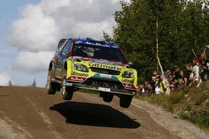 2009 Ford Focus WRC 25
