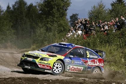 2009 Ford Focus WRC 26