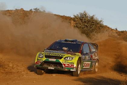 2009 Ford Focus WRC 28