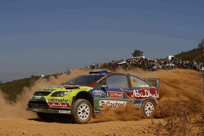 2009 Ford Focus WRC 31