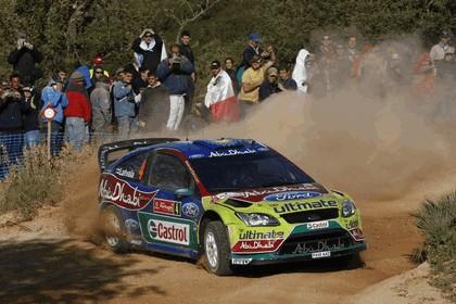 2009 Ford Focus WRC 33