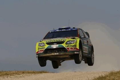 2009 Ford Focus WRC 34