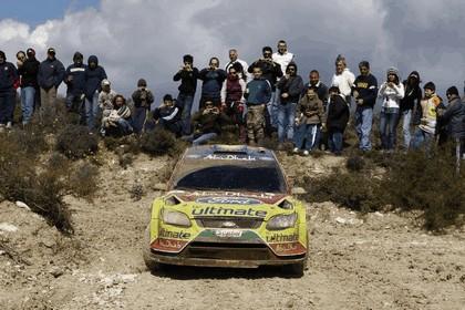 2009 Ford Focus WRC 35