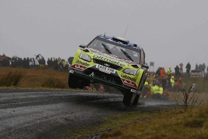 2009 Ford Focus WRC 36