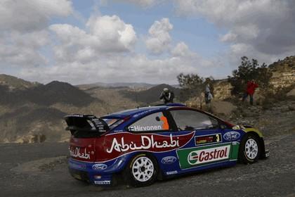 2009 Ford Focus WRC 37