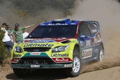 2009 Ford Focus WRC 40
