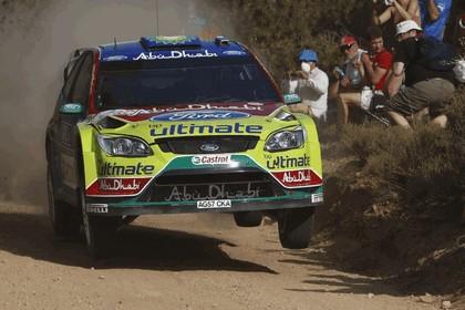 2009 Ford Focus WRC 41