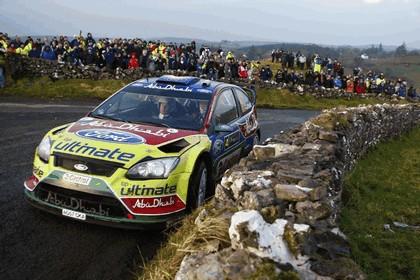2009 Ford Focus WRC 42