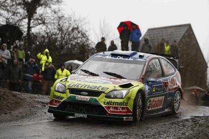 2009 Ford Focus WRC 44