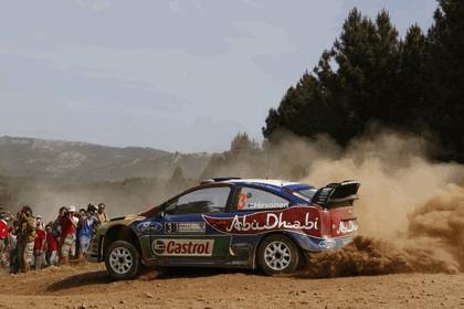 2009 Ford Focus WRC 50