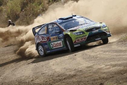 2009 Ford Focus WRC 53