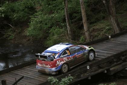2009 Ford Focus WRC 56