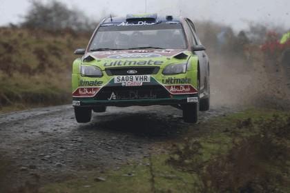 2009 Ford Focus WRC 59