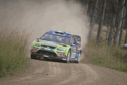 2009 Ford Focus WRC 60
