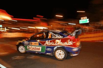 2009 Ford Focus WRC 61