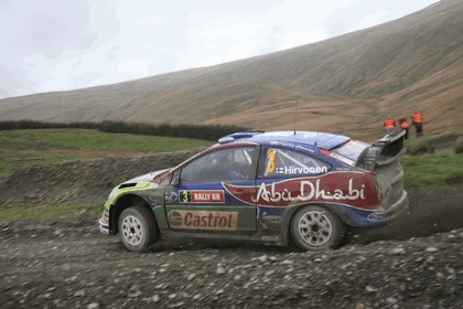 2009 Ford Focus WRC 64