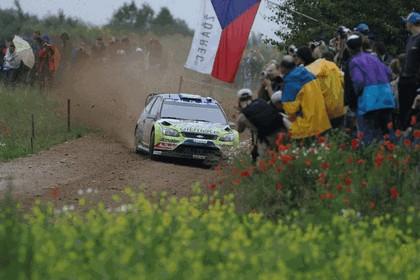 2009 Ford Focus WRC 65