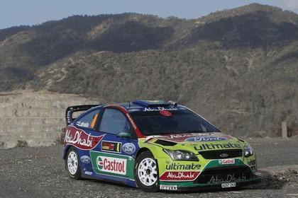 2009 Ford Focus WRC 68