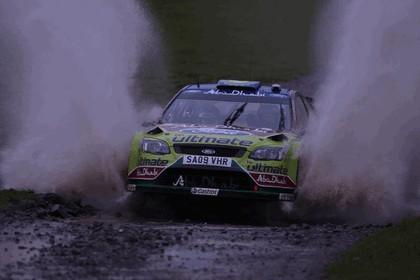 2009 Ford Focus WRC 69
