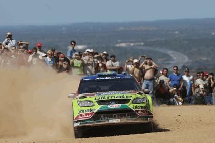 2009 Ford Focus WRC 70