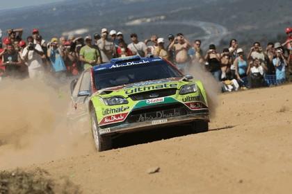 2009 Ford Focus WRC 71
