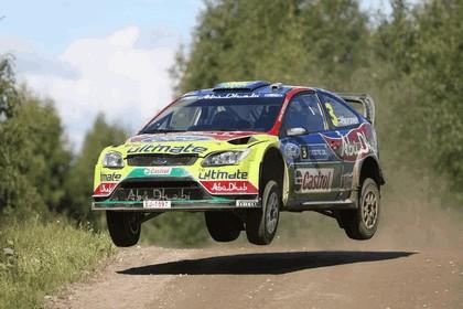 2009 Ford Focus WRC 72