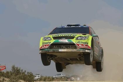 2009 Ford Focus WRC 73