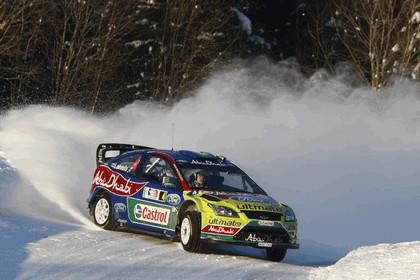 2009 Ford Focus WRC 75