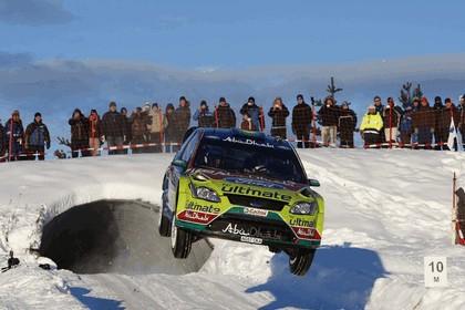 2009 Ford Focus WRC 76