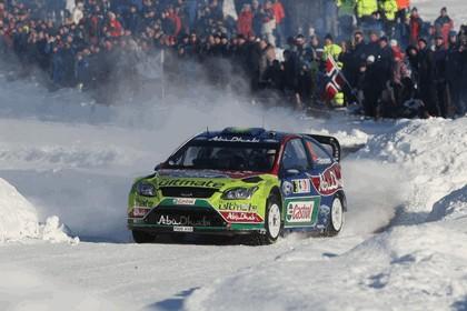 2009 Ford Focus WRC 77
